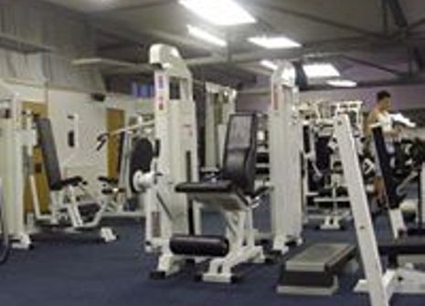 Battledown Gym picture