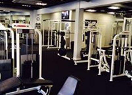 Evolution Gym picture