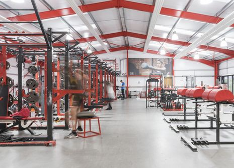 The Athlete Factory picture