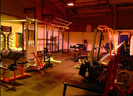 TJ's Gym And Fitness Studio picture
