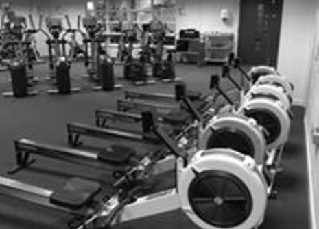 Nottingham Sports & Fitness Centre picture