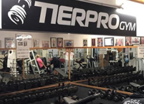 Tierpro Gym picture