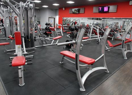 Snap Fitness Ilkeston picture