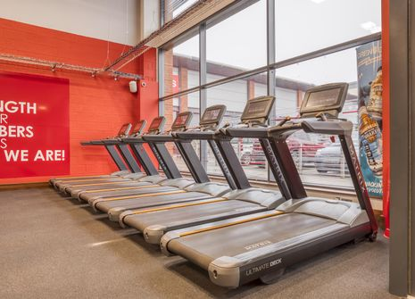 Snap Fitness Swadlincote picture
