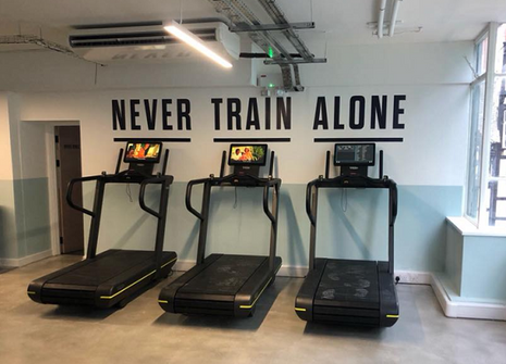 Fitness Space Chester picture