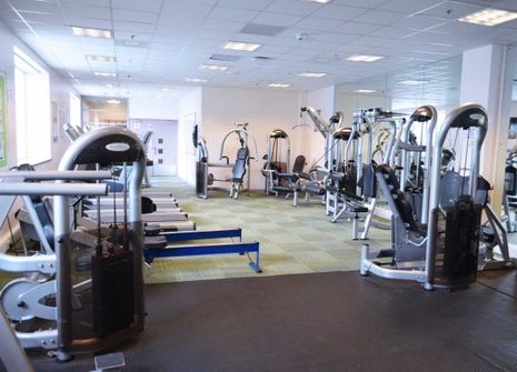 Image from South Devon College Sports & Fitness