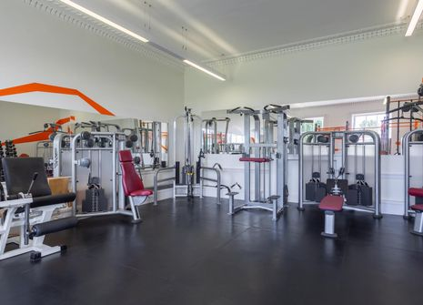 Boditone Fitness Centre picture