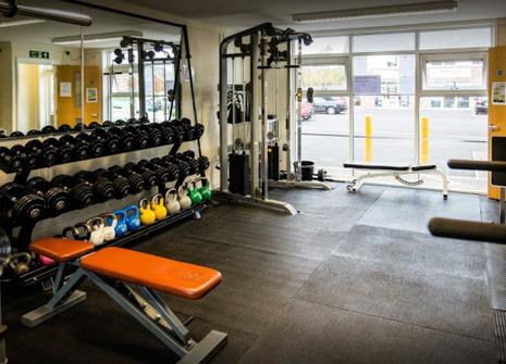 Grange Fitness picture