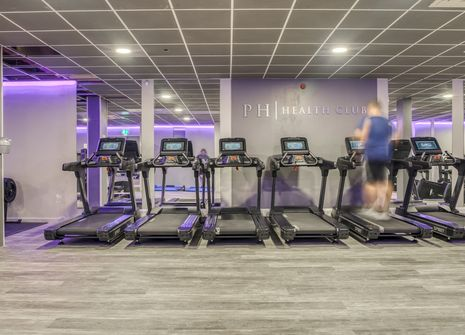 Prested Hall Health Club picture