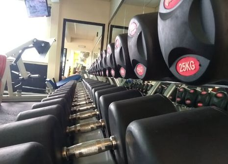 Image from The Fitness Bank