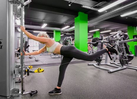 Energie Fitness Woolwich picture