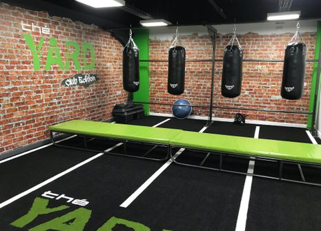 Energie Fitness Bridgwater picture