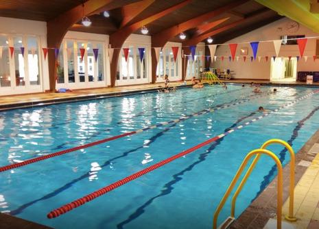 Ashbourne Leisure Centre picture
