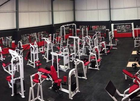 Unit 7 Gym picture