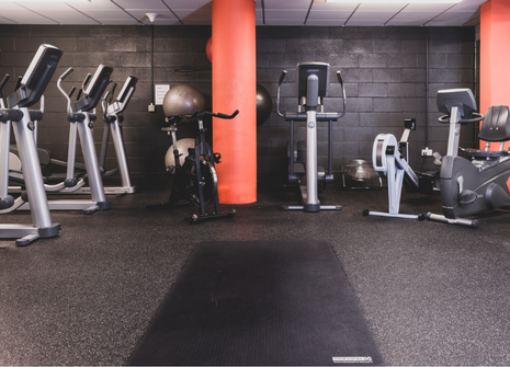 Pace Health Club Manchester picture