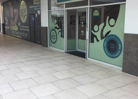 Welcome Gym Southend picture