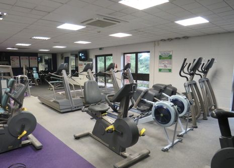 Image from Easton Sport Centre