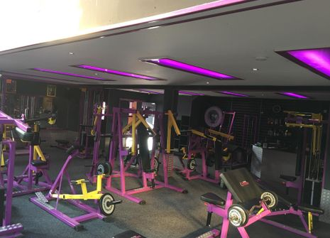 Image from Wyre Fitness