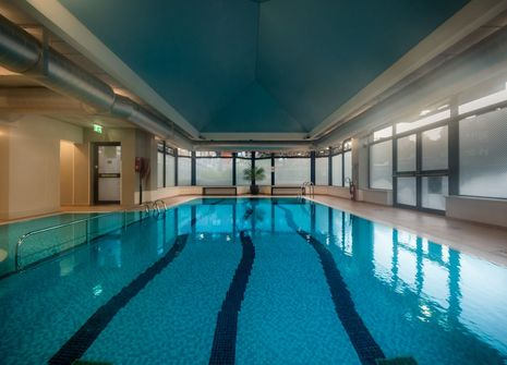 Sherwood Health Club picture