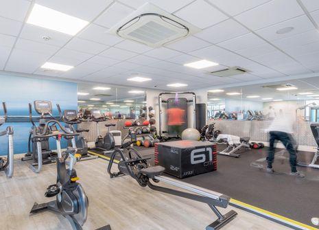 Spirit Health Club Heathrow picture