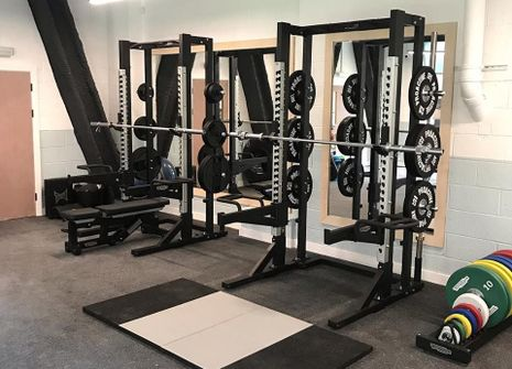 Fitness Space Leeds picture