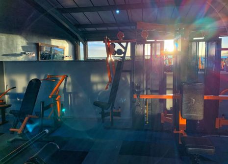Amber Valley Fitness Centre picture