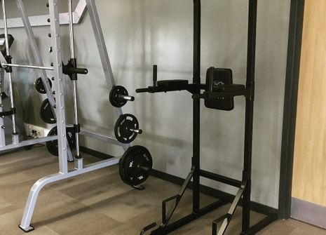 Image from Aspire 2 Fitness