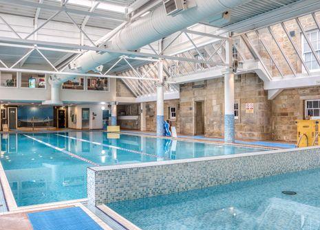 Bannatyne Health Club Cookridge Hall picture