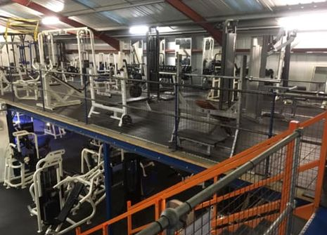 Absolute Fitness Clitheroe picture