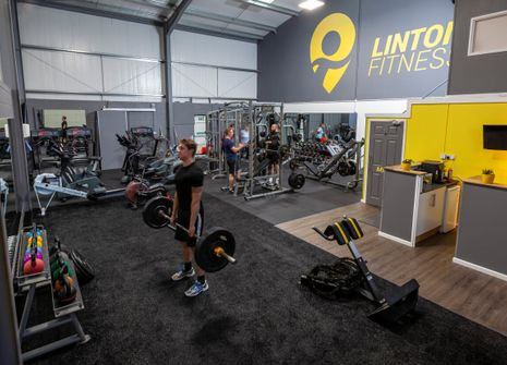 Linton Fitness picture