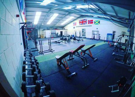 BodyTorque Gym picture