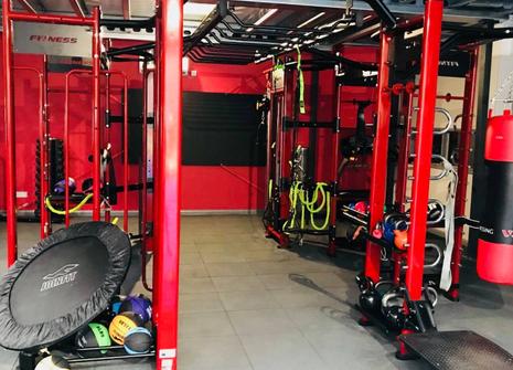 BFit Lincs Gym picture