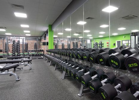 Energie Fitness Dumbarton picture