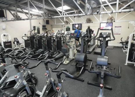 Image from BODYTECH HEALTH CLUB