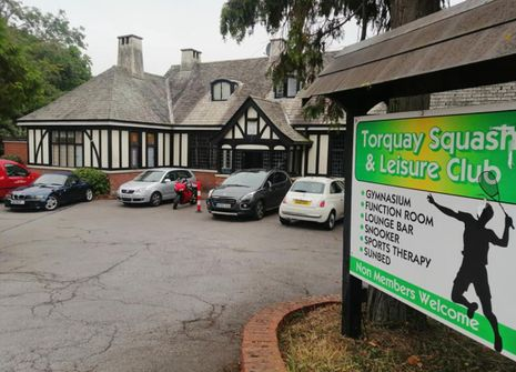 Torquay Squash & Leisure Club picture