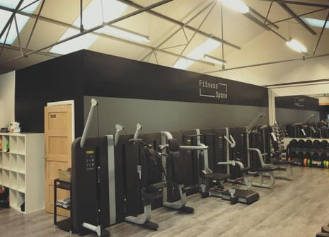 Fitness Space Marlborough picture
