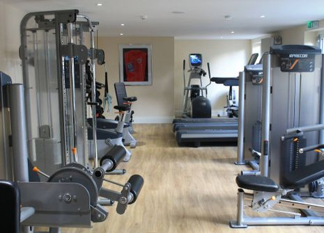 Image from WILLOW FITNESS CENTRE (BROME GRANGE HOTEL)