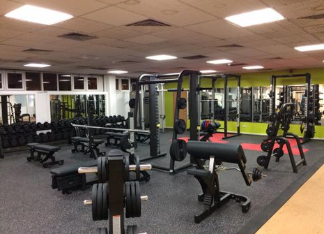 Tandridge Leisure Centre picture