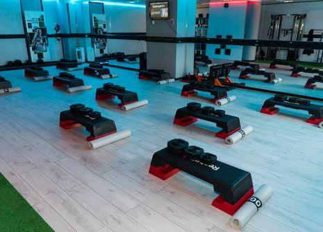 Pansanity Fitness Studio picture