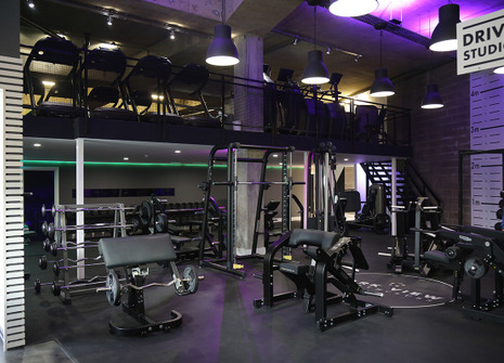 Image from Park View Health Clubs Colindale