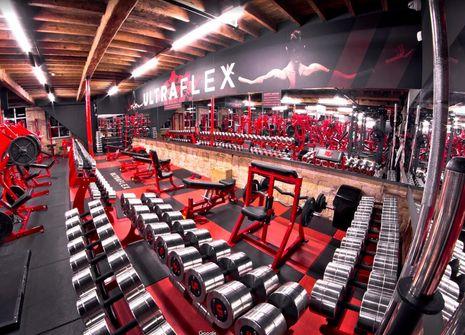 Image from Ultra Flex Gym Leeds