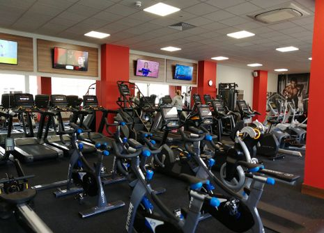 Bridgend SnapFitness picture