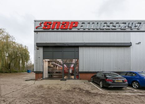 Snap Fitness Tonbridge picture