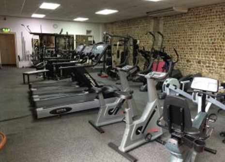 Image from Cromwell Barn Health and Fitness Centre