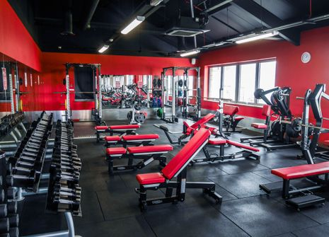 Snap Fitness Milton Keynes picture