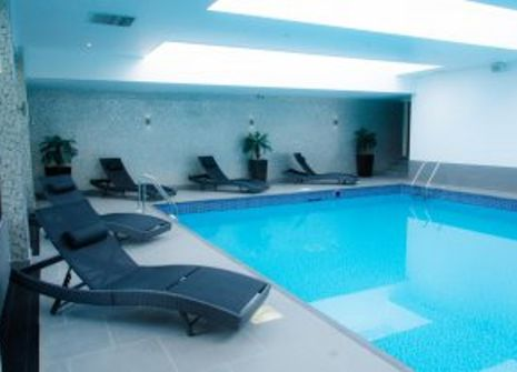 Image from INN FITNESS & SPA AT GOSFORTH PARK HOTEL