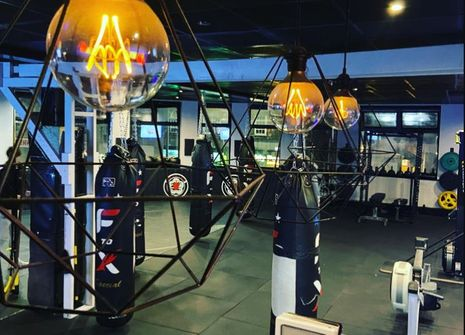 Martial Arts Fitness Academy picture