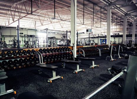 One Gym Newport picture