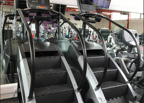 FITNESS STATION picture
