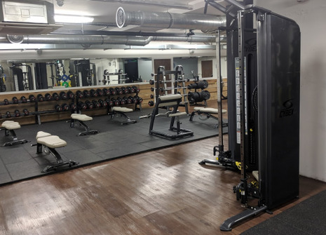 Image from Urban Fitness (Chancery Lane)